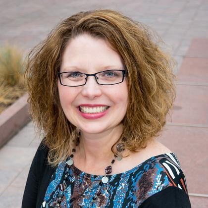 Patti Myers