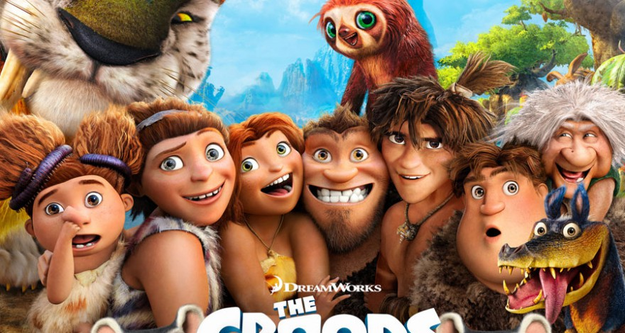 the croods a great tale of change and innovation zenith