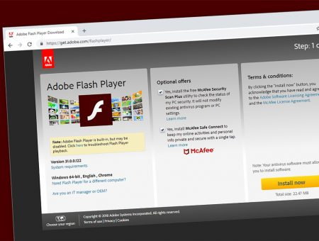 Are You Prepared for the End of Adobe Flash?