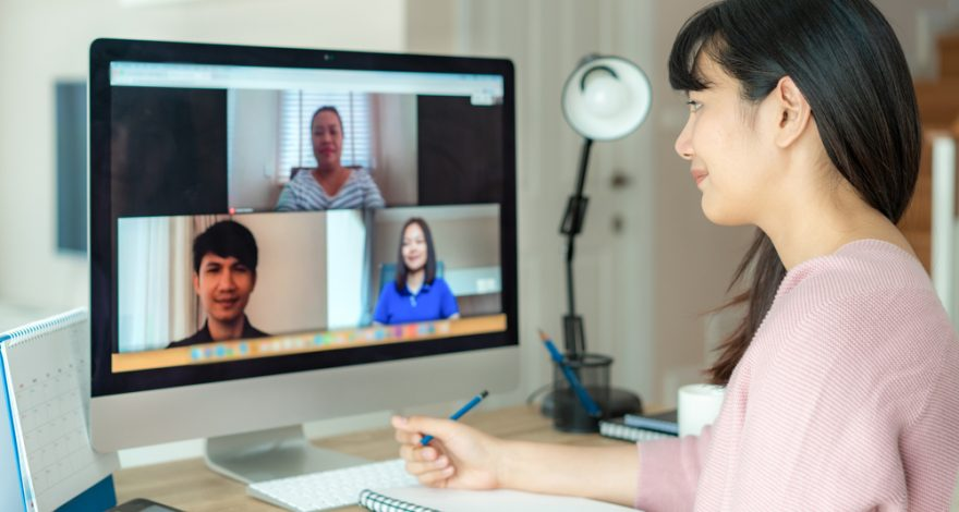 Interview Employees Remotely
